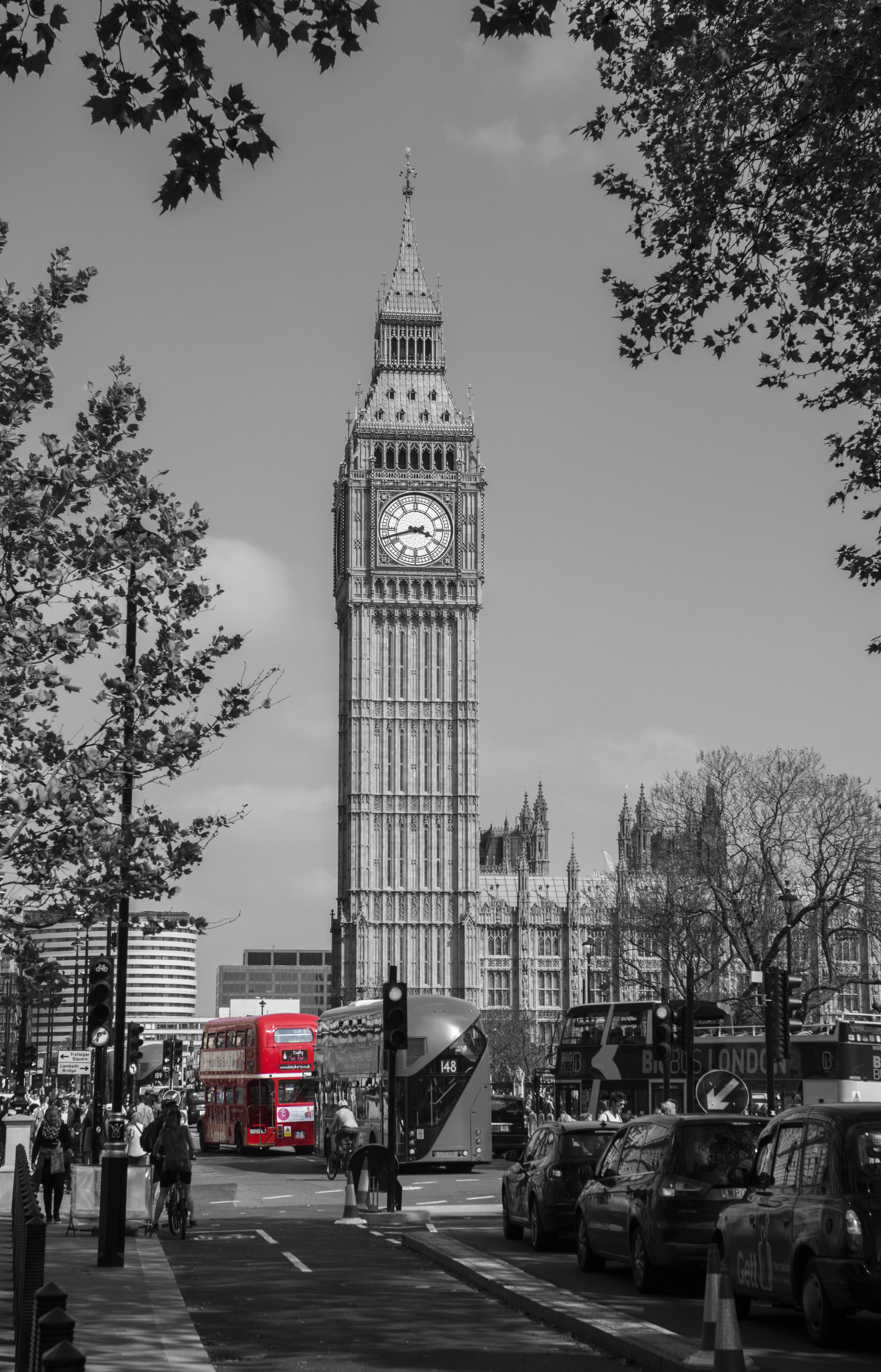 DSC_6316_Big Ben sv med röd buss